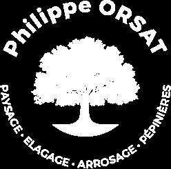 Philippe Orsat - paysagiste